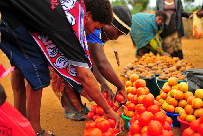 Assessing and improving food and nutrition security in low income settings
