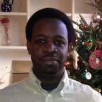 Mark Musumba